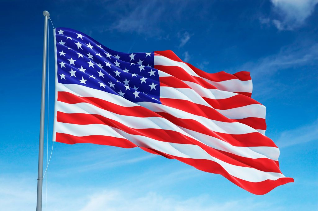 This image has an empty alt attribute; its file name is FlagDay-1024x681.jpg
